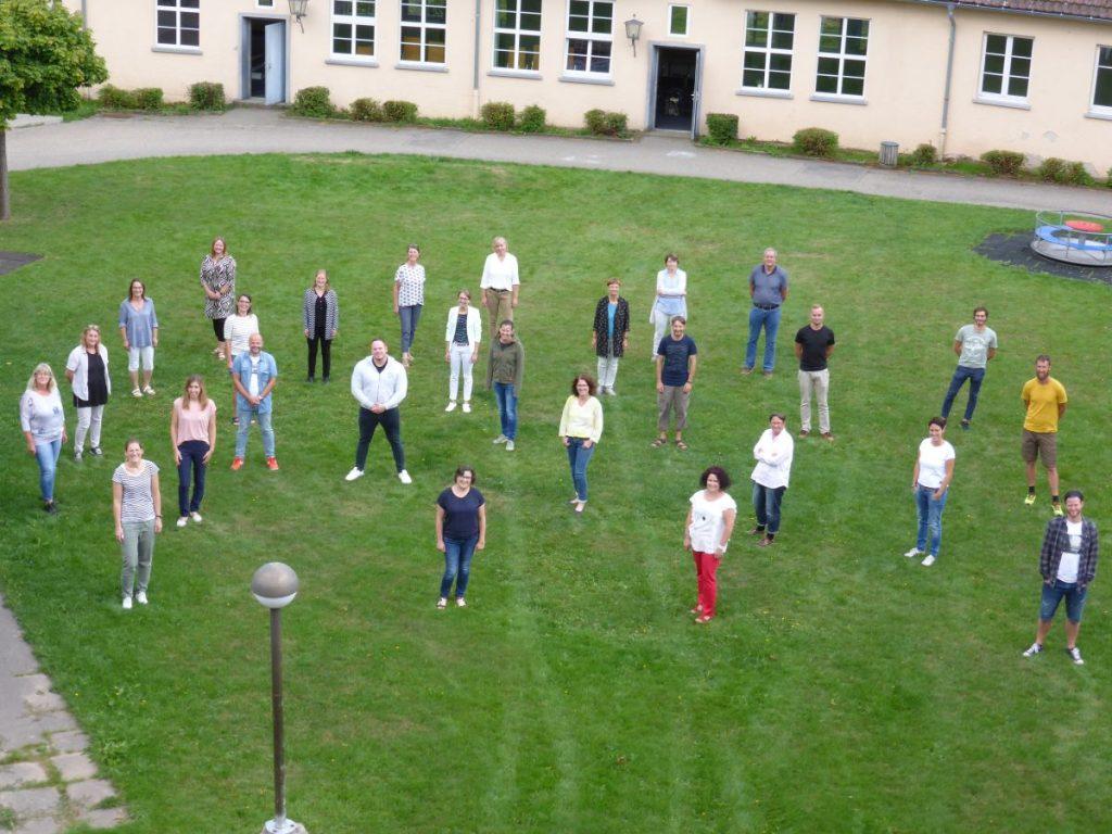 Christophorusschule Kollegium